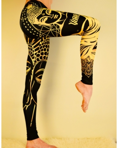 90877bd1361 Best Leggings   Yoga Clothes - MADE WITH LOVE - YogaYam